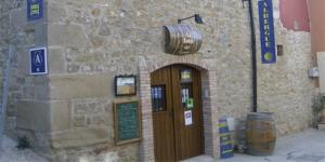 fachada actual