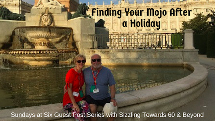 Finding your Mojo