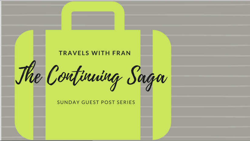 Travels with Fran