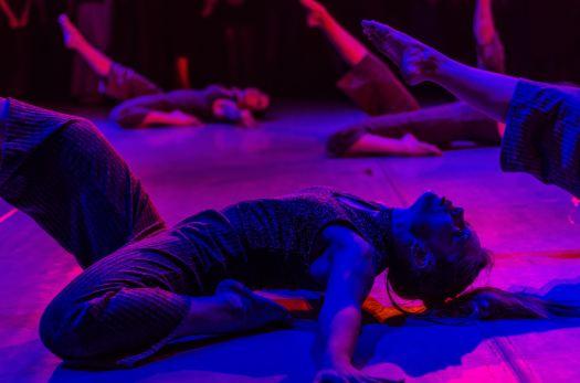 Fear of Hot Yoga: Unsplash