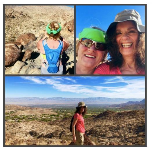 Art Smith Trail - Palm Desert